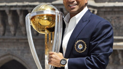 Why We Love Sachin Tendulkar?