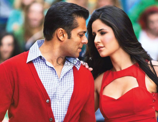 Salman Khan and Katrina Kaif back together as a Couple?