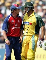 Greatest Sledging In Cricket