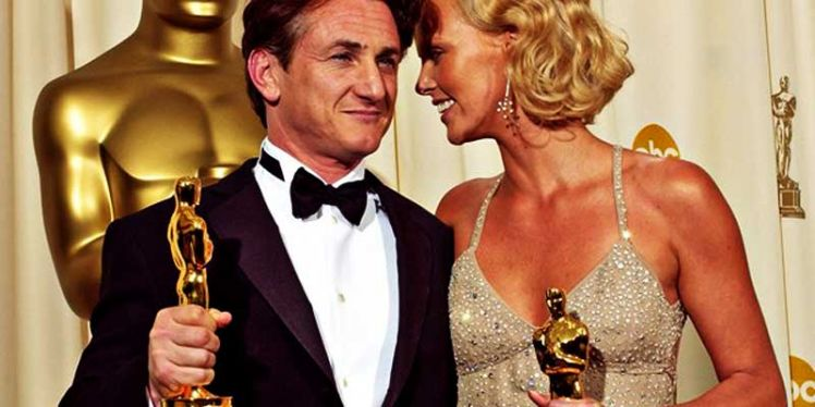 Charlize Theron And Sean Penn : Love Birds Planning To Get Married!!