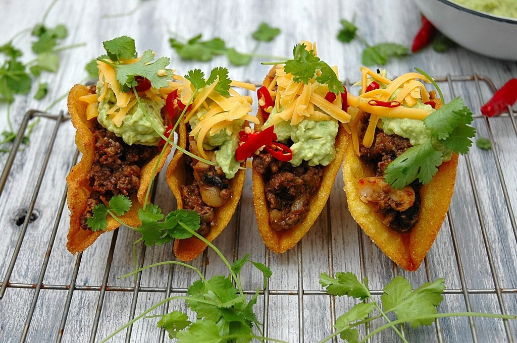 4 Yummy Taco Recipes You Can Try At Home