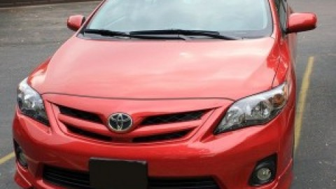 Unknown Facts about Toyota