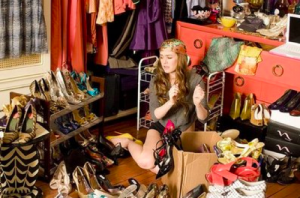 Fashion buys - Prioritizing your fashion expenses!