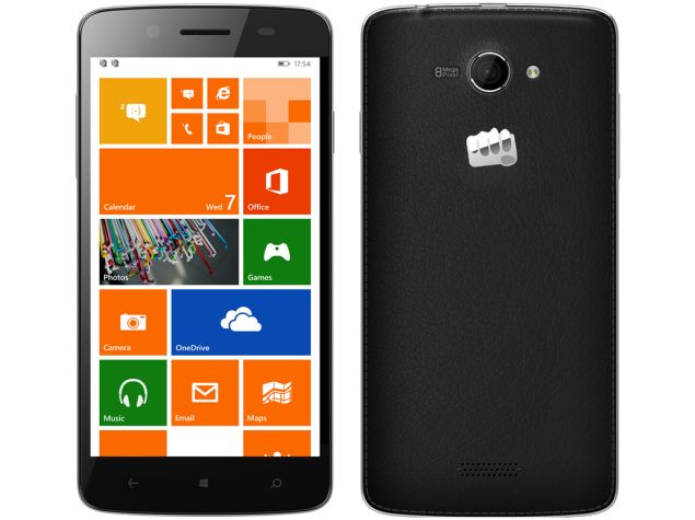 It's A WIN WIN for Micromax!