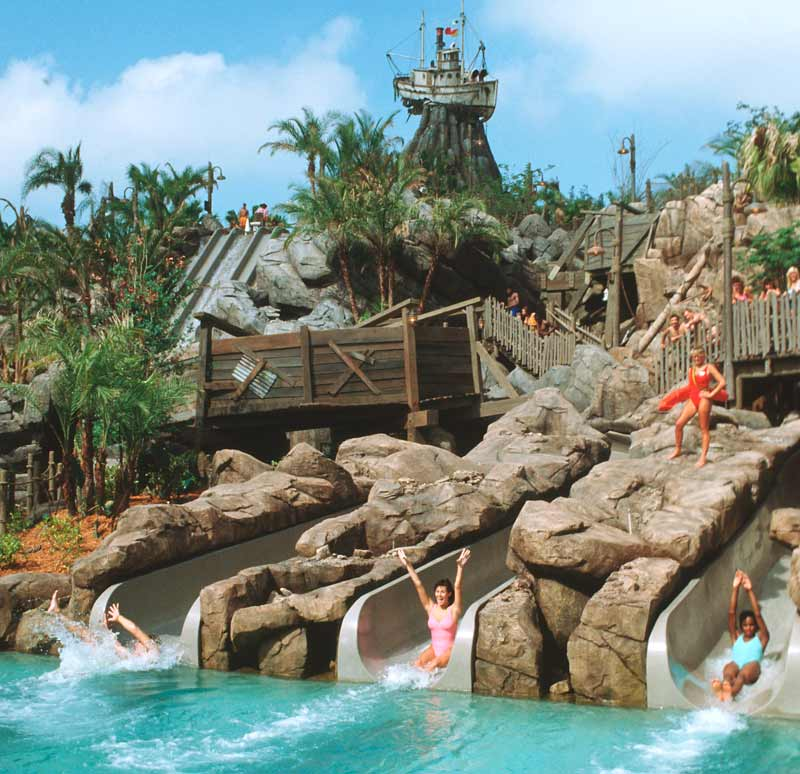 In for Some Chill? Here are World's 5 Best WaterParks!