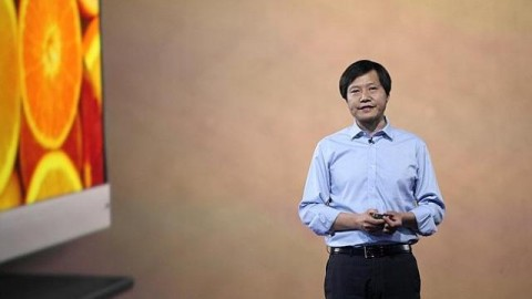 Apple of China – Xiaomi