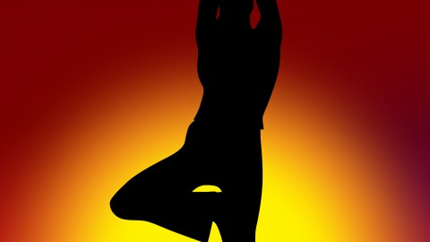 Yoga – the best FREE medication YOU could have
