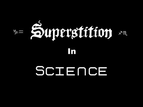 Science And Superstition - Being Captured By Lenses