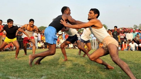 Why India is lagging behind in Sports