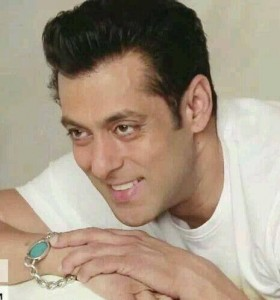 @beingSalman Khan