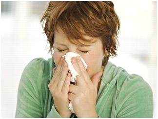 5 Symptoms Of Common Cold Or Flu