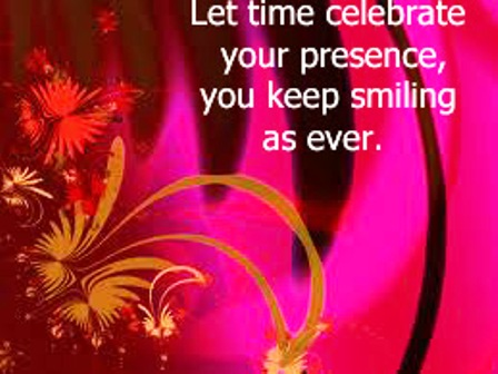 10 Magnificent Quotes On 'Celebrations' To Instantly Motivate You