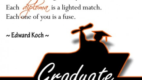 10 Amazing Quotes On 'Graduation' To Inspire You