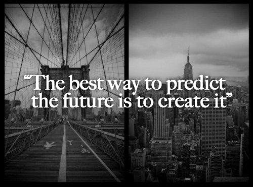 10 Thoughtful Quotes On 'Future' To Re-Envision Your Life