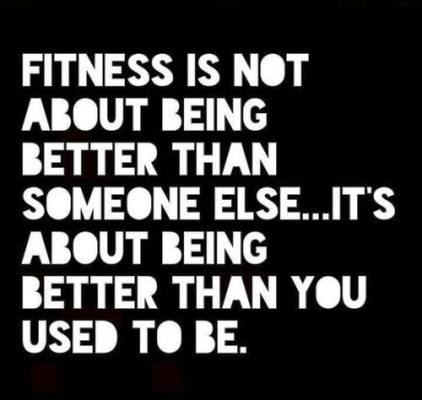 10 Best Quotes On 'Fitness' To Inspire Weight Loss