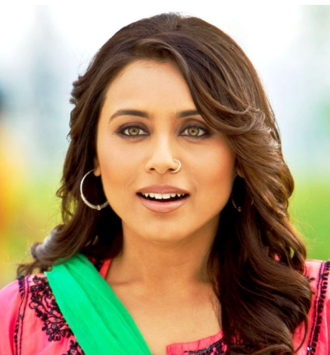 10 Most Memorable Dialogues Of 'Rani Mukherjee'