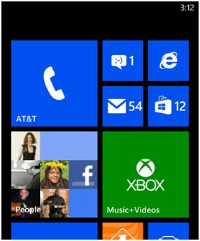 4 Best Features Of Windows Phone