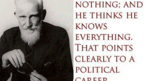10 Unbelievable Quotes On 'Politics' To Inspire You