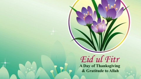 Happy Eid ul Fitr 2014 HD Images, Greetings, Wallpapers Free Download