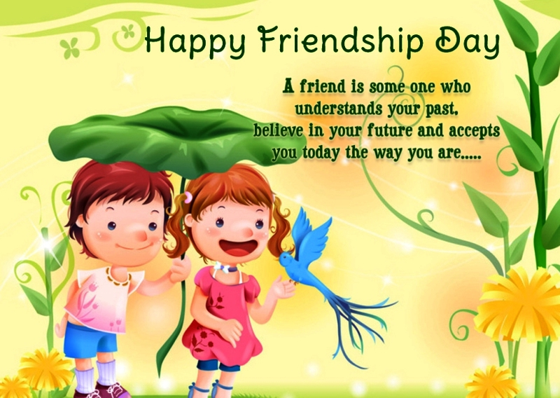Happy International Friendship Day 2014 HD Images, Greetings, Wallpapers Free Download