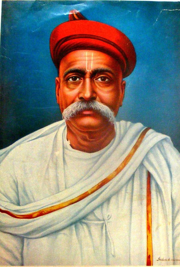 Top 5 Awesome Happy Lokmanya Tilak Jayanti 2014 SMS, Quotes, Messages In English For Facebook And WhatsApp