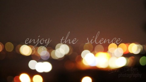 Happy Silence Day 2014 HD Images, Wallpapers For Whatsapp, Facebook