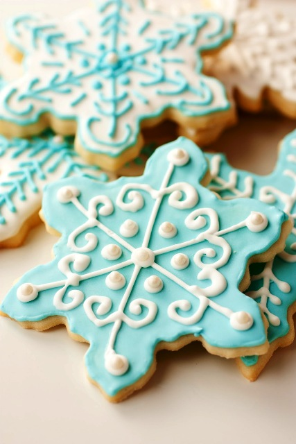 Happy National Sugar Cookie Day 2014 HD Wallpapers, Images, Wishes For Facebook, WhatsApp