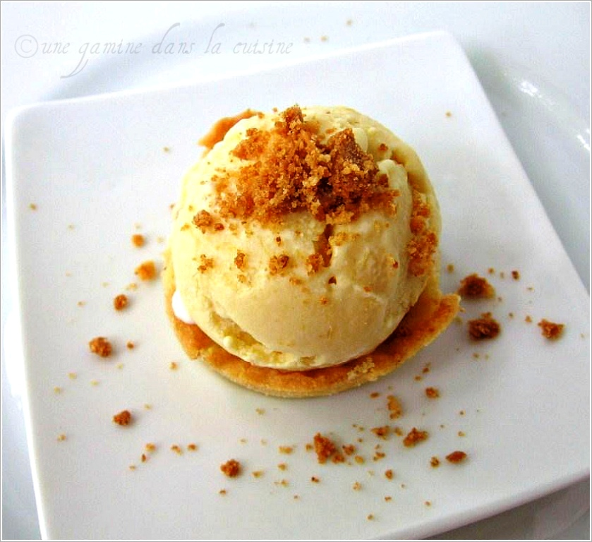 Happy Peach Ice Cream Day 2014 HD Images, Greetings, Wallpapers Free Download