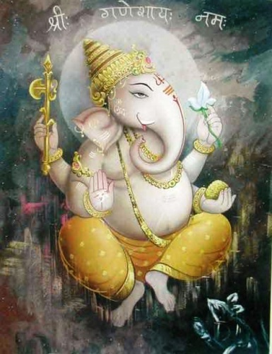 Happy Angarki Sankashti Chaturthi 2014 HD Images, Wallpapers For Whatsapp, Facebook