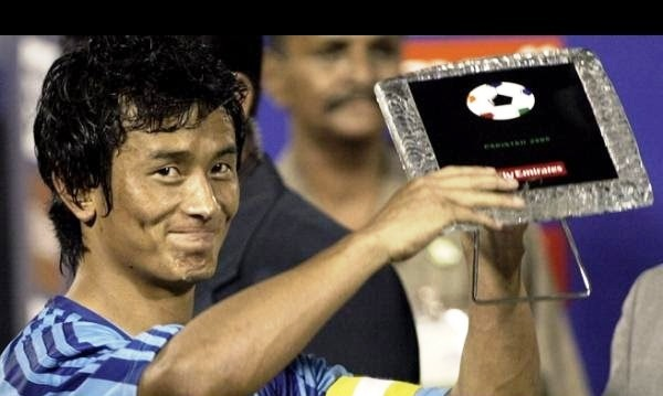 5 Awesome Inspirational Quotes By 'Baichung Bhutia'