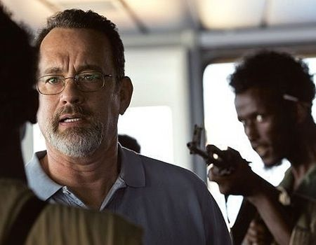 The Top 5 Greatest Tom Hanks Performances.