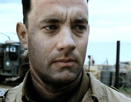 Best-Hanks-Performances-Saving-Private-Ryan