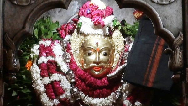 Happy Bhairavashtami 2014 HD Wallpapers, Images, Wishes For Pinterest, Instagram