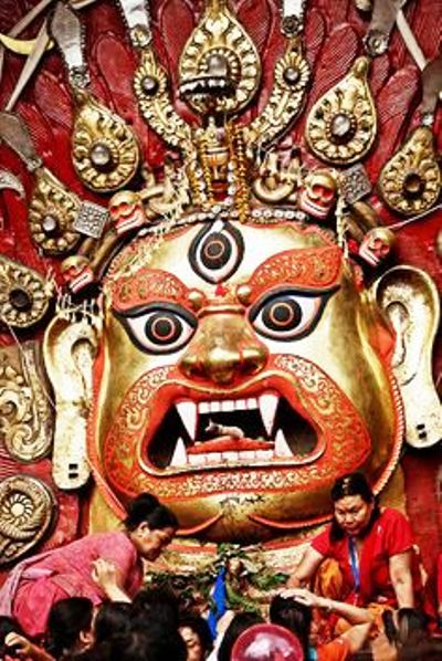 Bhairavashtami 2014 HD Wallpapers, Images, Photos For Pinterest, Instagram