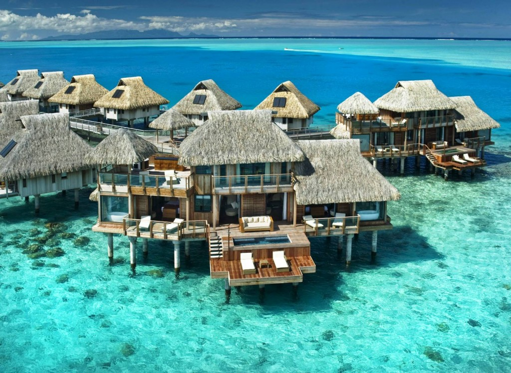 10 Of The World's Most Romantic Islands You Must Visit!