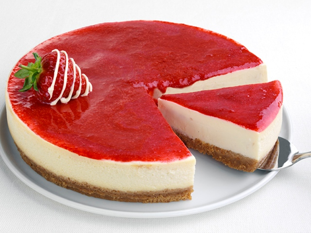 Top 10 Cute Awesome Happy Cheesecake Day 2014 Pictures, Photos, Images, Wallpapers