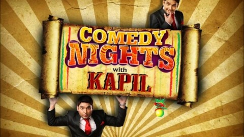 Top 5 Must Watch Episodes Of Comedy Nights With Kapil
