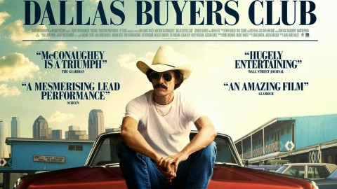 Dallas Buyers Club: A Masterpiece Not To Be Missed!