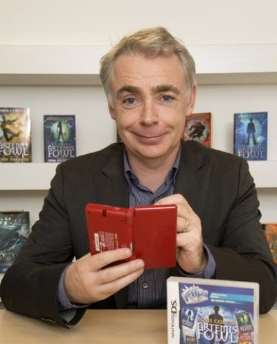 7 Quotes of 'Eoin Colfer'