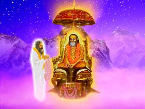 Happy Vyasa Purnima / Vyas Puja 2014 HD Wallpapers, Images, Wishes For Pinterest, Instagram