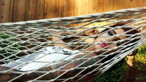 National Hammock Day 2014 Facebook Greetings, WhatsApp HD, Images, Wallpapers