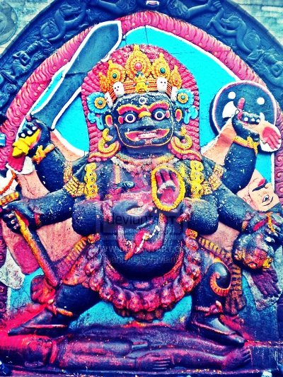 Bhairava Ashtami 2014 Facebook Greetings, WhatsApp HD, Images, Wallpapers