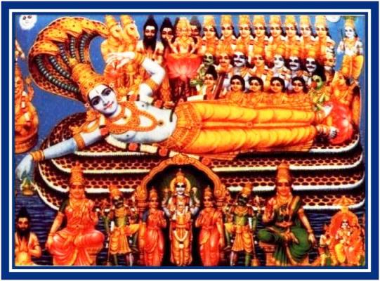 Happy Kamika Ekadashi 2014 HD Images, Pictures, Greetings, Wallpapers Free Download