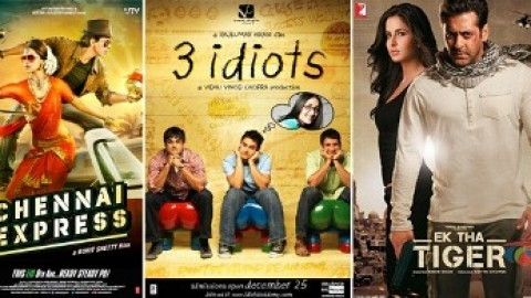 Box Office Earnings – A boon to Indian Economy.