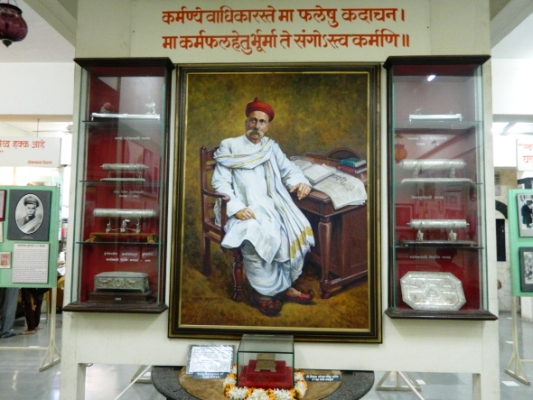 Happy Bal Gangadhar Tilak Jayanti 2014 HD Wallpapers, Images, Wishes For Pinterest, Instagram