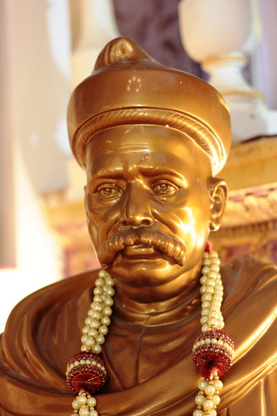 Lokmanya Tilak 158th Birth Anniversary HD Images, Pictures, Greetings, Wallpapers Free Download