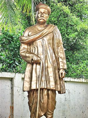 Top 10 Amazing Happy Lokmanya Bal Gangadhar Tilak Jayanti 2014 SMS, Quotes, Messages In Hindi For Facebook And WhatsApp