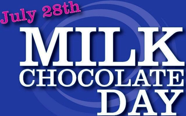 Happy Milk Chocolate Day 2014 HD Images, Greetings, Wallpapers Free Download