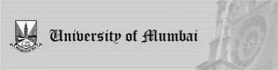 Mumbai University 2014 Results Logo