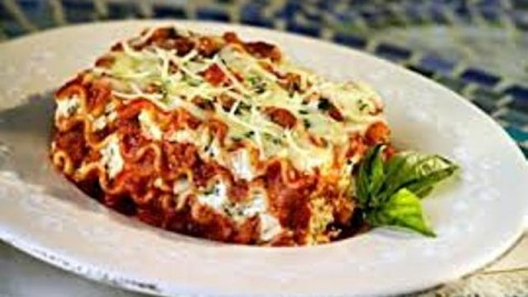 2014 National Lasagna Day HD Images, Wallpapers For Whatsapp, Facebook